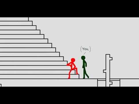 DJ Bukan kaleng - kaleng (versi Animation)