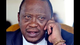 What You Missed In Uhuru's Impunity Speech In Church