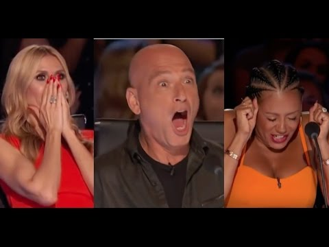Thumbnail: Top 10 UNBELIEVABLE And MIND BLOWING Performances America's Got Talent 2016