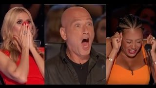 Top 10 UNBELIEVABLE And MIND BLOWING Performances America's Got Talent 2016 thumbnail