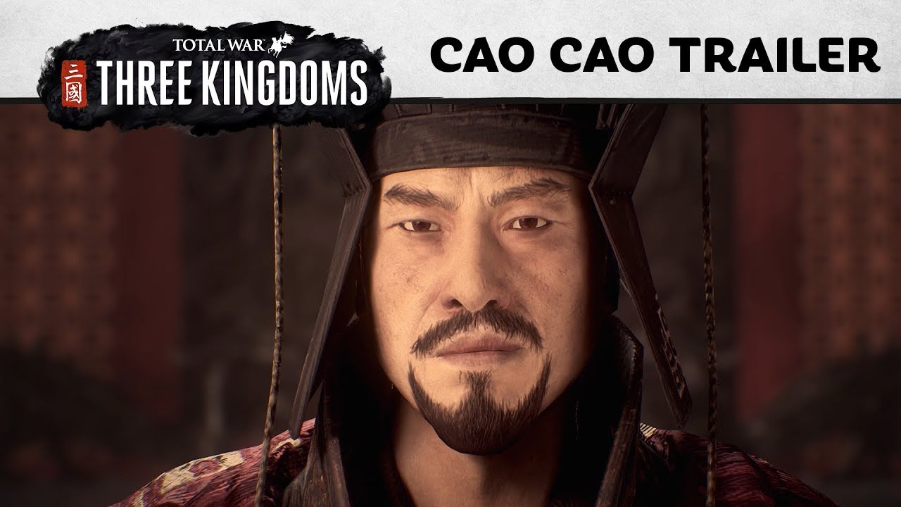 Total War: Three Kingdoms Release Date, News, Trailer, and