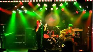 2015-08-13 オープンマイク@池袋RED ZONE vocal:カナコ acoustic guita...