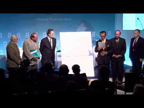 The Zermatt Summit Declaration on the Common Good to Humanize Globalization