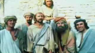 Monty Python in Aberystwyth Part 2 of 3