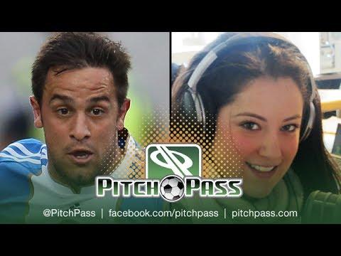 Danny Cruz and Amanda Stein | Episode 333