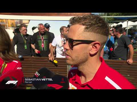 F1 Paddock Pass: Pre-Race at the 2018 Australian Grand Prix