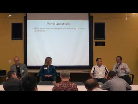 Onshore vs. Offshore Electronics Manufacturing | Manufacturing Expert Panel