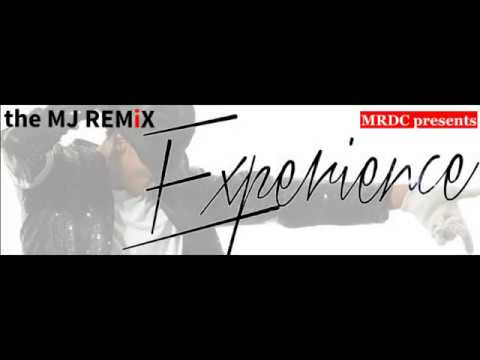 Off The Wall: The MJ Remix Experience Promo