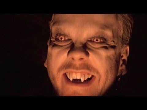 Top 10 Movie Vampires