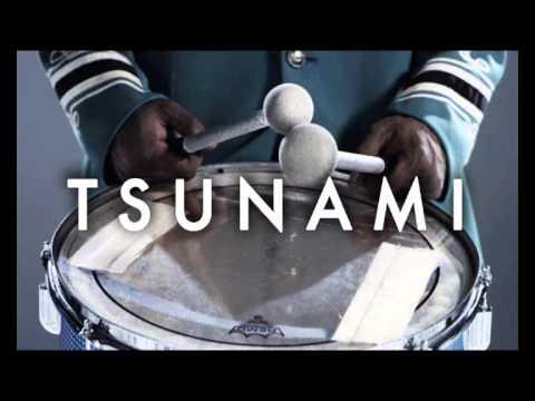 DVBBS & BORGEOUS - TSUNAMI MIX DJ KEN