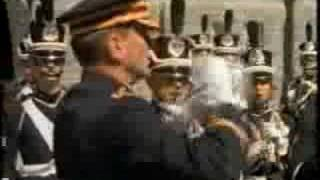 When Johnny Comes Marching Home - West Point Band