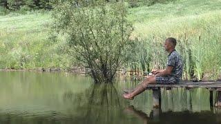 ЛОВЛЯ КАРАСЯ НА ПОПЛАВОК Рыбалка на поплавок Карась на поплавок 2021 Карп карась щука окунь