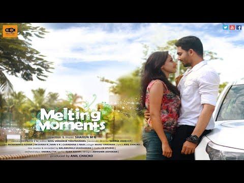 Melting Moments | Malayalam Music Video...