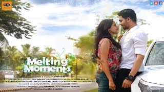 Melting Moments | Malayalam Music Video Song 2016 | HD