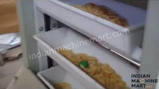 Multi Head Snakes Packaging Machine - Indian Machine Mart