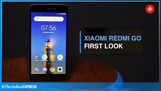 Xiaomi Redmi Go First Look: Redmi Go is a budget smartphone that costs less than Rs 5,000