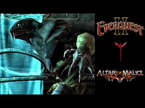 EverQuest II - Arch Lich Rhag