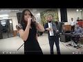Download Ana-Maria Stoian si Marian Mexicanu - Joaca fai nevasta Show (By Gulie Cameramanu)