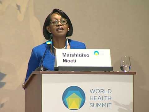 WHS 2016 Keynote: Women Empowerment and Health