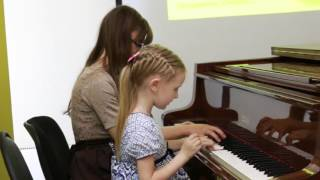 Music Family. Софья,срок обучения-4 месяца.