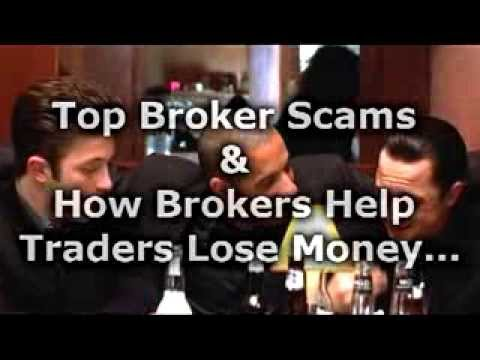 Best Forex Brokers -  How to Avoid the Scams and Tips Top FX Brokers Reviewed