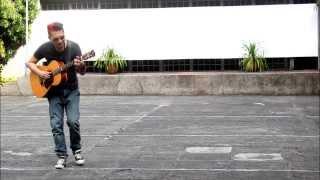 Repeat youtube video LJ Manzano - Hay Nako (Lyrics and Chords)