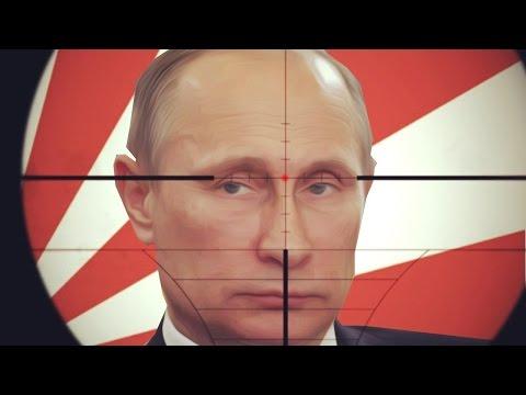 Почему никто НЕ УБЬЕТ Путина?