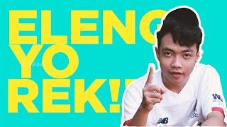 ELENG YO REK! // #BulanKeluarga