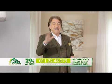 Offerta Condizionatori Ariel Energia
