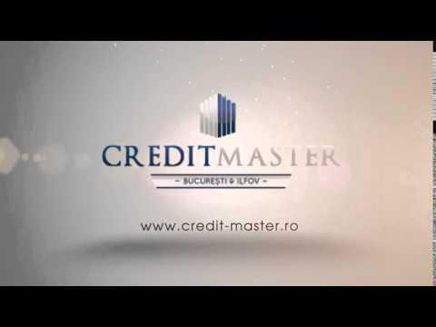 Credit Master Romania - Credite Nevoi Personale