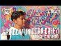 The Unicorn Cafe is really magic! | Unicorn Cafe | Bangkok Thailand | Travel Vlog | 011