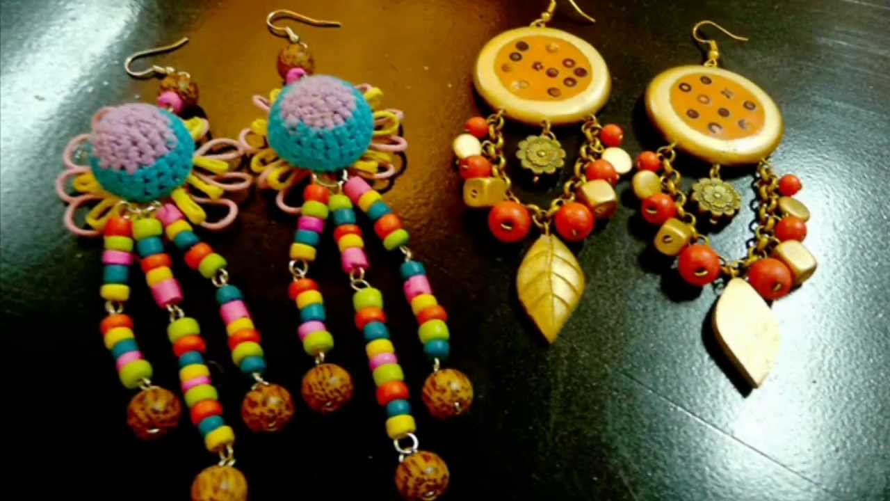 Philippines Jewelry Fashion Accessories Capiz Shell