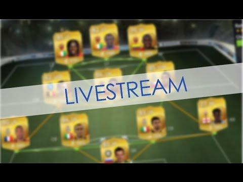 FIFA 15 CZ | Livestream | Nevím jak to nazvat 2