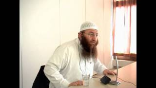 2 Teil -Wer sind die Jama'at at Tabligh?Antwortet: Sheikh Abul Hussein (Dr. Hassan Dabbagh)