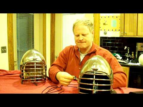 Sca Helmet Kit