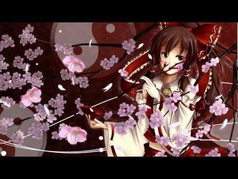 Sensitive Heart - 桜幻樂典 ~ Fantasic record of Cherry-blossom