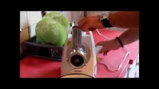 Краш-тест мясорубки Zelmer 986.80(Эксперимент с куриными ножками., 2012-08-07T01:58:25.000Z)