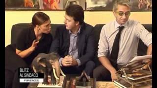 RTV 38 13 SETTEMBRE BLITZ A RENZI