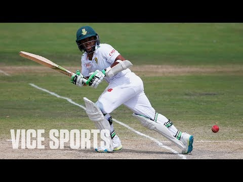 A Century In The Making: Temba Bavuma