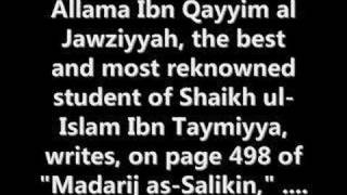 Video Ibn Taymiyya's Opinion on the Celebration of the Mawlid download MP3, 3GP, MP4, WEBM, AVI, FLV April 2018