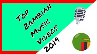 Top/Best Zambian Music Videos 2019 - Episode 3 - In'utu J. Mubanga - ZAMBIAN YOUTUBER