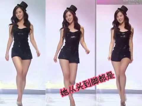 SNSD 少女時代 Yuri - 十分滿分的十分