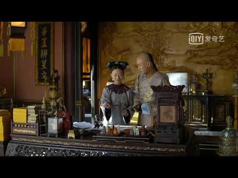 BTS Diên Hy Công Lược (The Story of Yanxi Palace) Ep 48