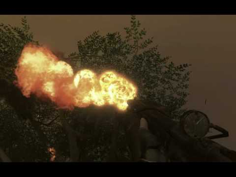 Great moments in PC gaming: Watching fire spread in Far Cry 2 | PC Gamer