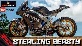 Stealing A Motorcycle | Bike T…