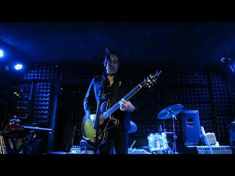 Ted Leo plays