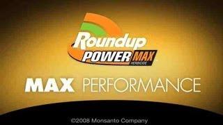 Herbisida Roundup Powermax 660 SL Pembasmi Gulma  Liar Ampuh Seakarnya