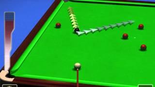 World Snooker Championship 2005 Maximum Break 147 (WSC 2005 PC Game) #4