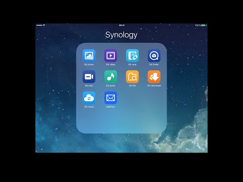 Synology DS216Play - iOS Apps für iPhone/iPad/iPod im Überblick