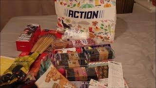 Action Haul / Einkauf: Schweizer im Action